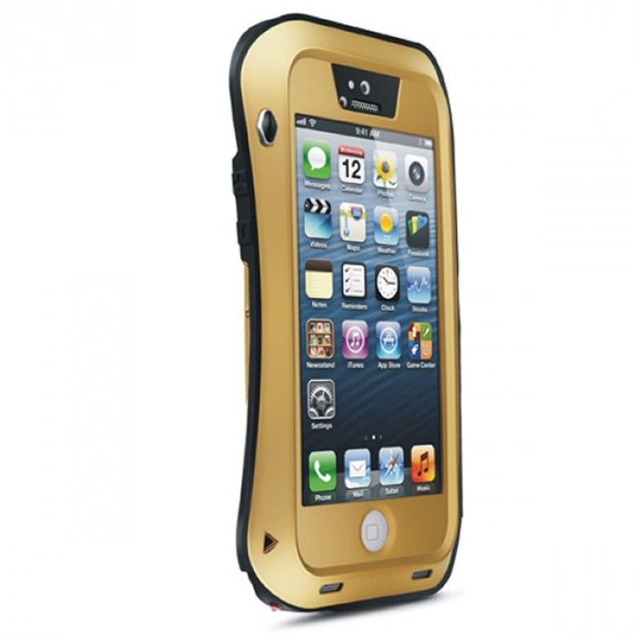 iPhone 5/5S Cover Case