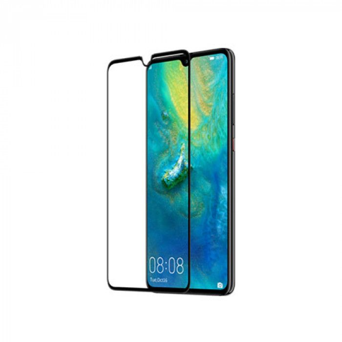 Nillkin 3D CP+MAX Full Covering Tempered Glass Screen Protector Film For HUAWEI MATE 20