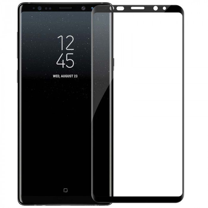 Nillkin 3D CP+MAX Full Covering Tempered Glass Screen Protector Film For Samsung Galaxy Note 9