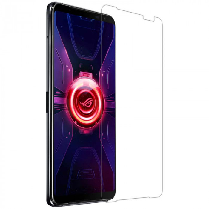 NILLKIN Anti-Glare Matte Scratch-resistant Screen Protective Film For ASUS ROG Phone 3/3 Strix