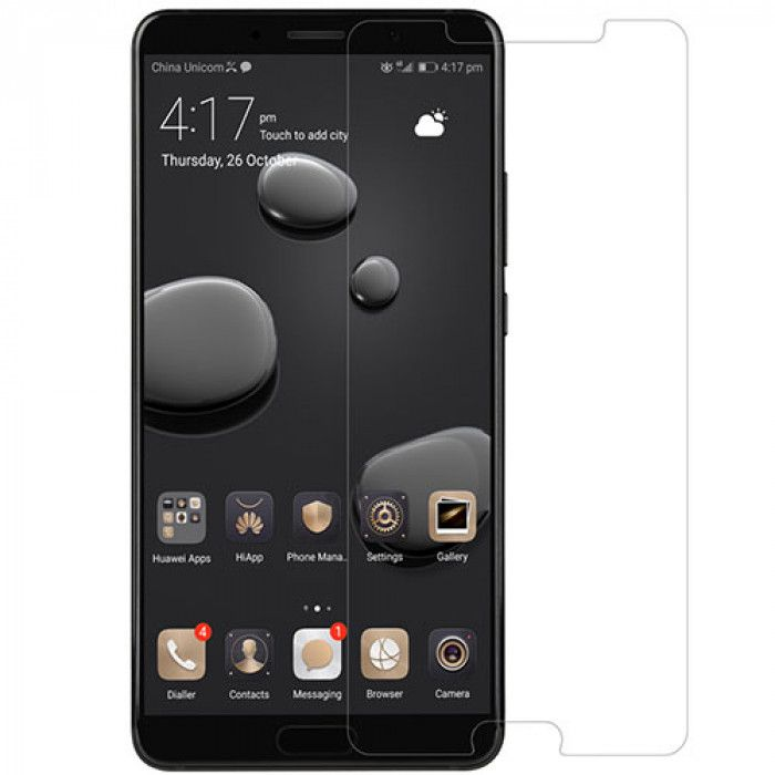 NILLKIN Anti-Glare Matte Scratch-resistant Screen Protective Film For HUAWEI Mate 10