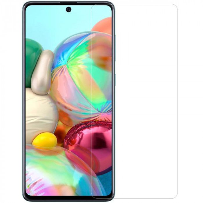 NILLKIN Anti-Glare Matte Scratch-resistant Screen Protective Film For Samsung Galaxy A71