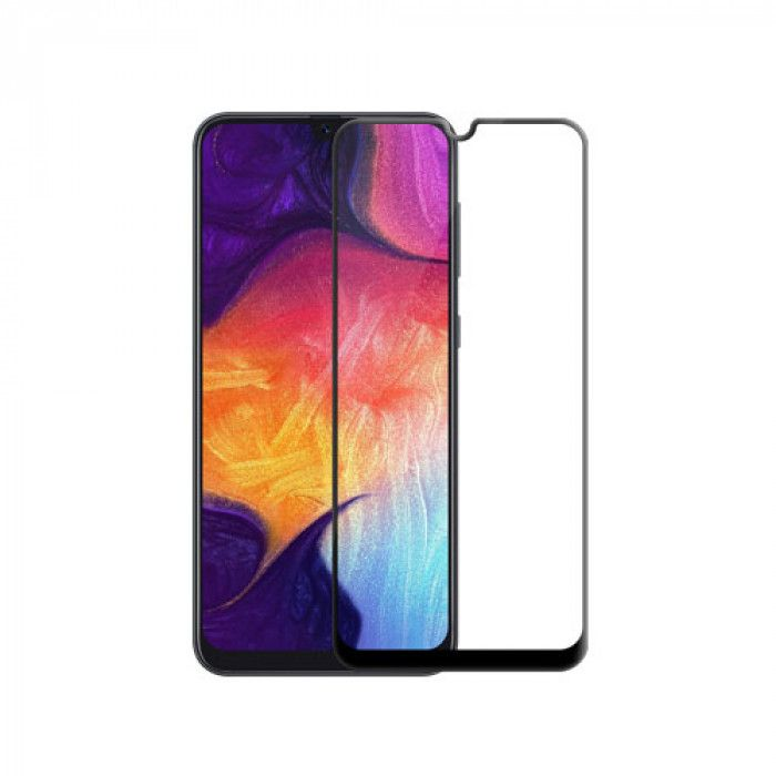Nillkin CP+PRO Full Covering Anti-Explosion Tempered Glass Screen Protector Film For Samsung Galaxy A30/A50/A20/M30