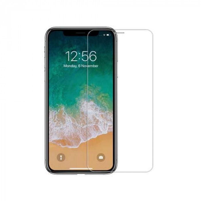 NILLKIN H Anti-Explosion Tempered Glass Screen Protective Film For iPhone XR