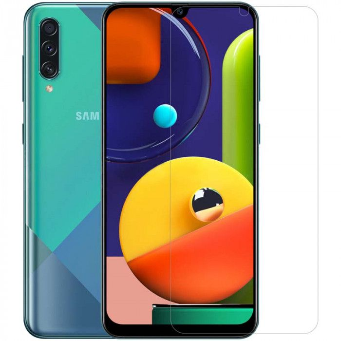 NILLKIN H Anti-Explosion Tempered Glass Screen Protective Film For Samsung Galaxy A50s/A30s