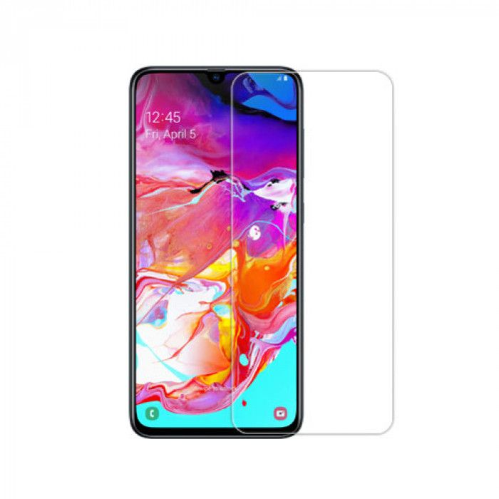 NILLKIN H Anti-Explosion Tempered Glass Screen Protective Film For Samsung Galaxy A70s/A70