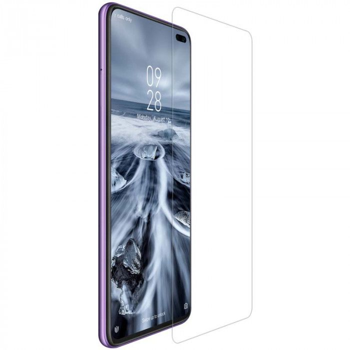 NILLKIN H Anti-Explosion Tempered Glass Screen Protective Film For Xiaomi Redmi K30/K30 5G