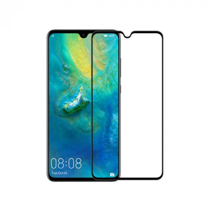 NILLKIN XD CP+MAX Full Covering Tempered Glass Screen Protector Film For HUAWEI MATE 20