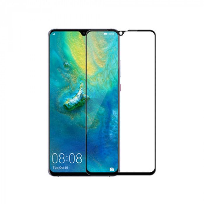 NILLKIN XD CP+MAX Full Covering Tempered Glass Screen Protector Film For HUAWEI MATE 20 X