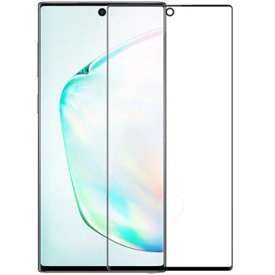 Nillkin 3D CP+MAX Full Covering Tempered Glass Screen Protector Film For Samsung Galaxy Note 10/Note 10 5G