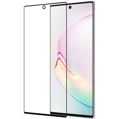 Nillkin 3D CP+MAX Full Covering Tempered Glass Screen Protector Film For Samsung Galaxy Note 10+/Note 10+ 5G