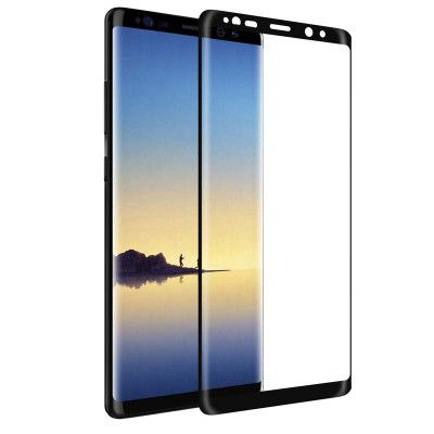 Nillkin 3D CP+MAX Full Covering Tempered Glass Screen Protector Film For Samsung Galaxy Note 8