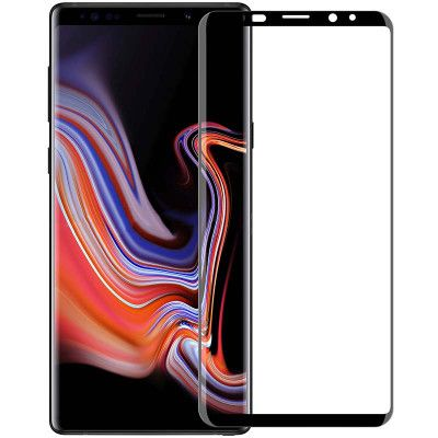 Nillkin 3D DS+MAX Tempered Glass Screen Protector Film For Samsung Galaxy Note 9