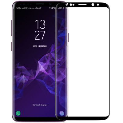 Nillkin 3D DS+MAX Tempered Glass Screen Protector Film For Samsung Galaxy S9/S9+