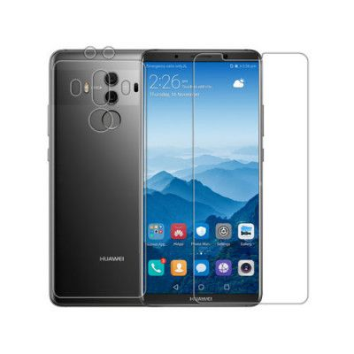 NILLKIN Anti-Glare Matte Scratch-resistant Screen Protective Film For HUAWEI Mate 10 Pro