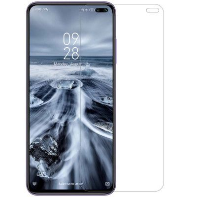 NILLKIN Anti-Glare Matte Scratch-resistant Screen Protective Film For Xiaomi Redmi K30/K30 5G