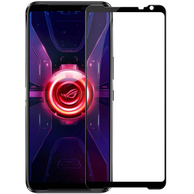 Nillkin CP+PRO Full Covering Tempered Glass Screen Protector Film For ASUS ROG Phone 3/3 Strix