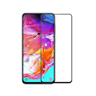 Nillkin CP+PRO Full Covering Anti-Explosion Tempered Glass Screen Protector Film For Samsung Galaxy A70s/A70