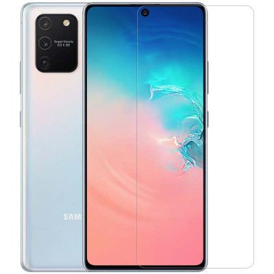 NILLKIN H Anti-Explosion Tempered Glass Screen Protective Film For Samsung Galaxy S10 Lite