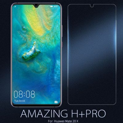 NILLKIN H+PRO Anti-Explosion Tempered Glass Screen Protective Film For HUAWEI Mate 20 X