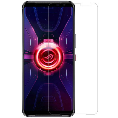 NILLKIN High Clear Anti-fingerprint Screen Protective Film For ASUS ROG Phone 3/3 Strix