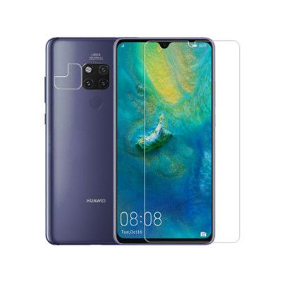 NILLKIN High Clear Anti-fingerprint Screen Protective Film For HUAWEI Mate 20 X