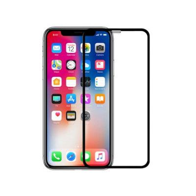 NILLKIN XD CP+MAX Full Covering Anti-Explosion Tempered Glass Screen Protector Film For iPhone X/XS