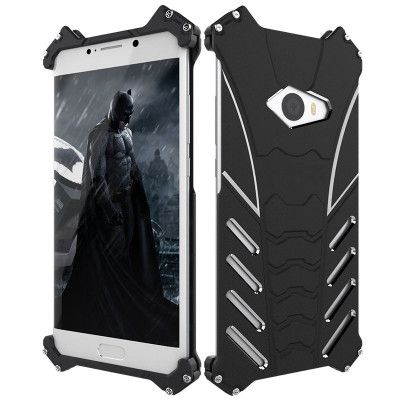 R-Just Shockproof Aluminum Alloy Metal Protective Case For Xiaomi Note 2