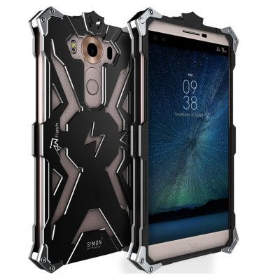 SIMON THOR Aluminum Alloy Metal Frame Bumper Cover Case For LG V10