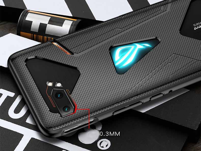 ASUS ROG Phone 2 case