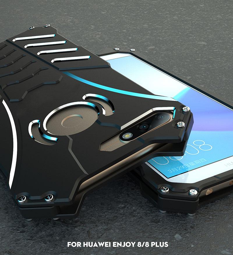 Huawei Enjoy 8 case