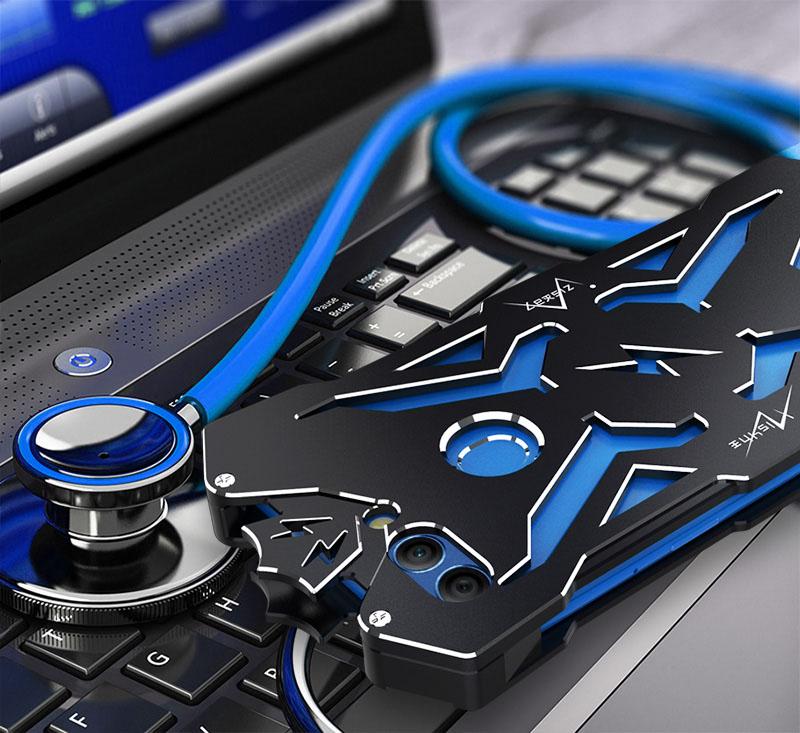 Huawei Enjoy 8 Plus / Enjoy 8 case