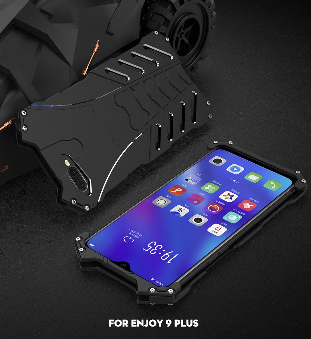 Huawei Enjoy 9 Plus case