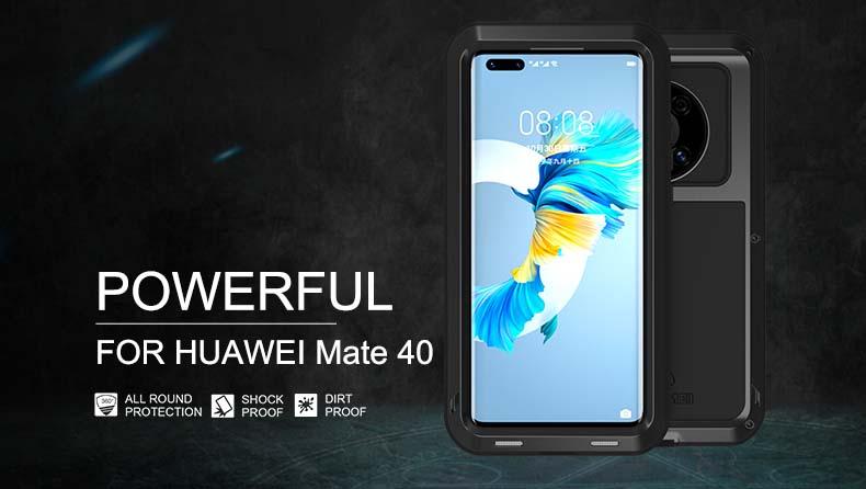 HUAWEI Mate 40 case