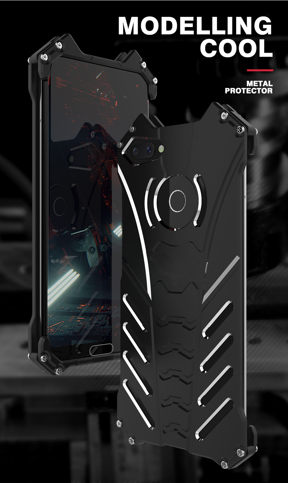 Huawei Honor10 Lite case