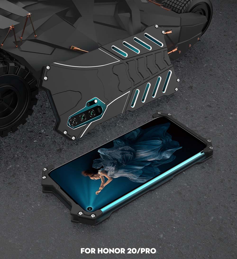 Huawei Honor 20 Pro case