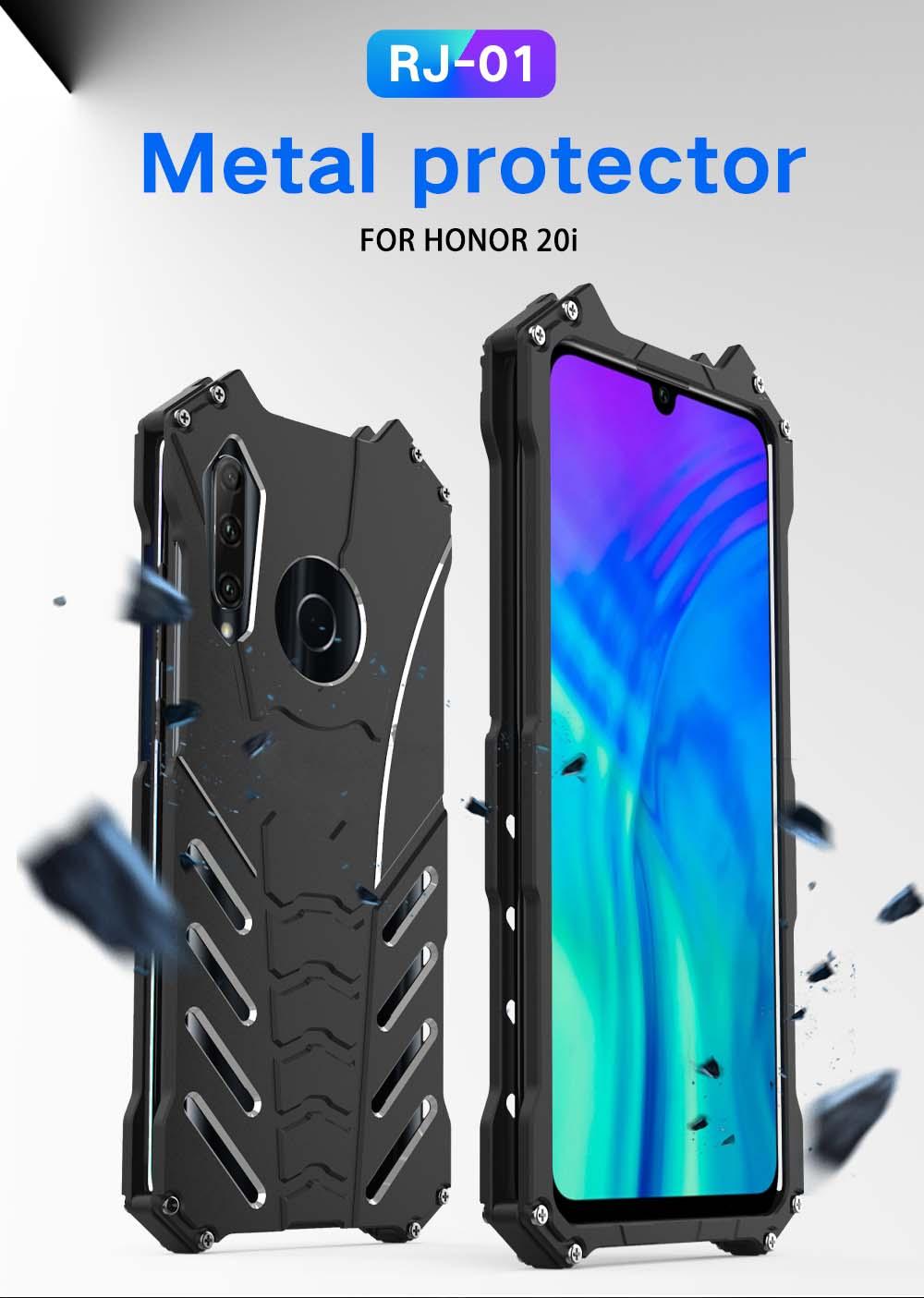 Huawei Honor 20i case