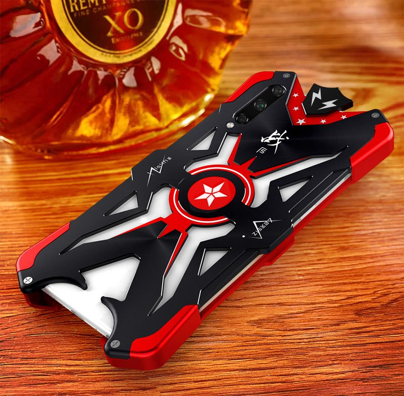 Honor Play 3 case