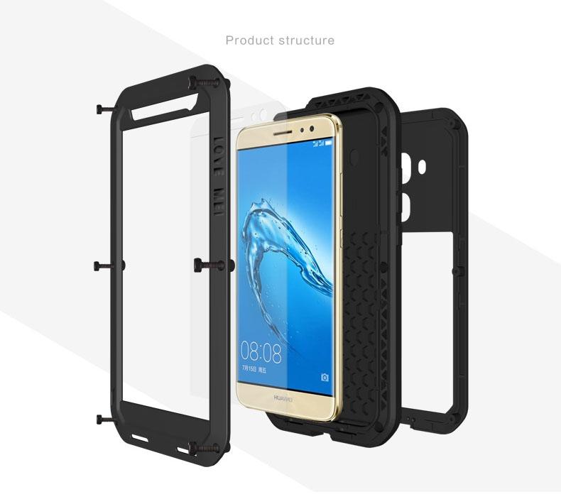 Huawei MAIMANG 5 case