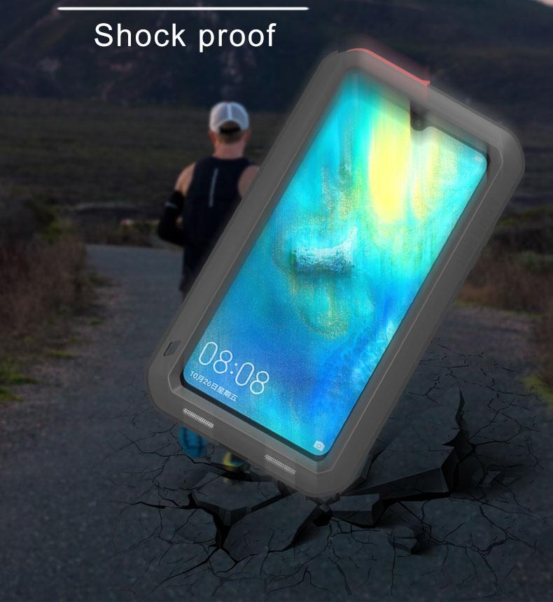 Huawei Mate20 case