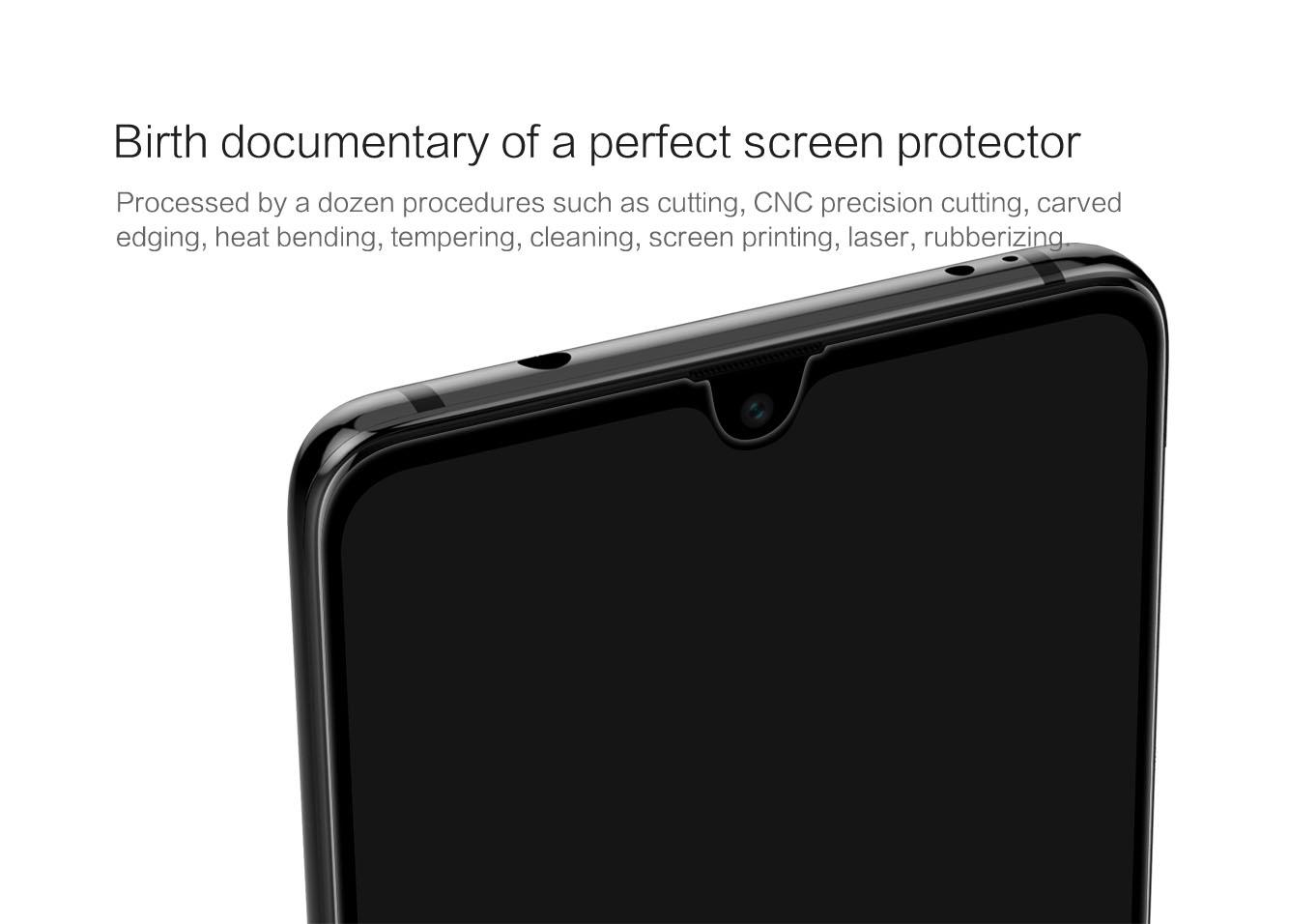 HUAWEI MATE 20 screen protector