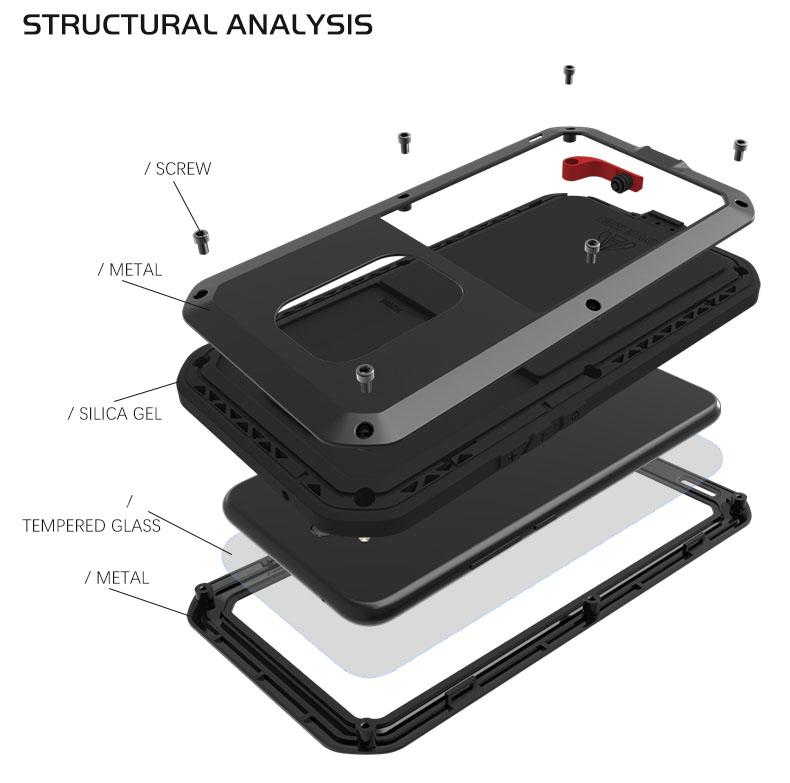 Huawei Mate20 Lite case