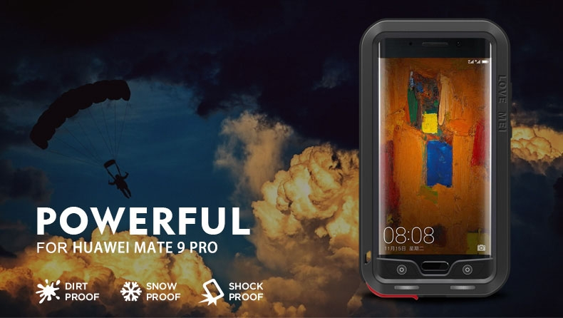 Huawei Mate 9 Pro case