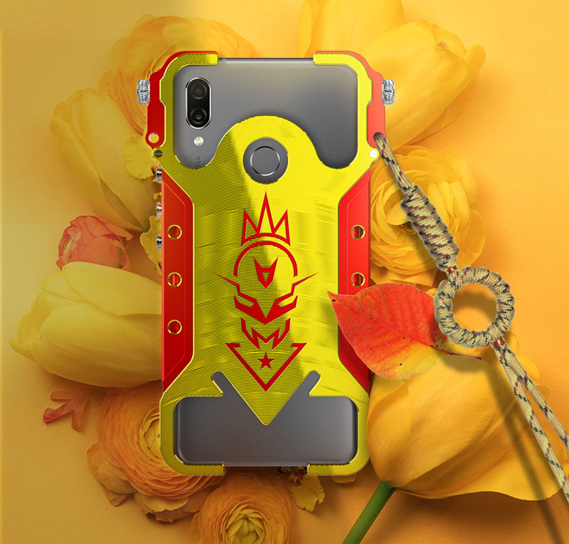 Huawei Nova 3 case