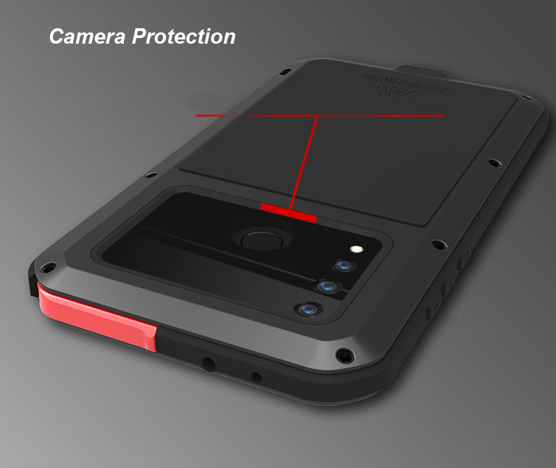 Huawei Nova 4 case