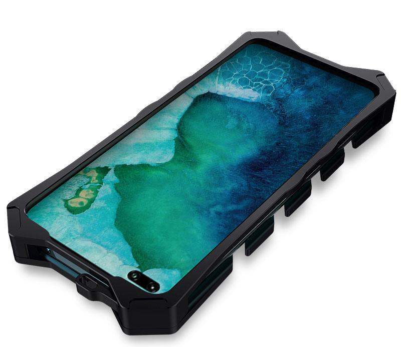Huawei Nova 6 case