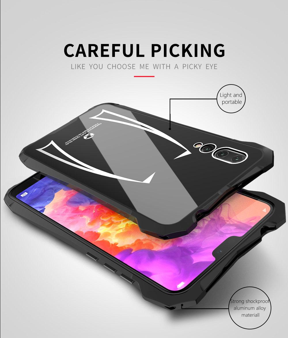 Huawei P20/ P20 Lite/P20 Pro case
