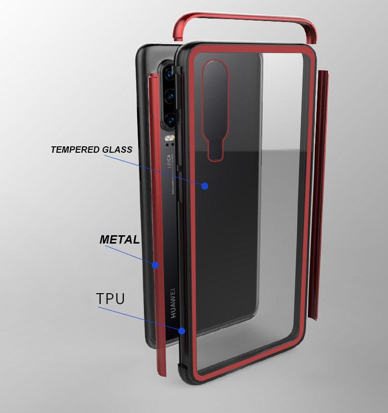 Huawei P30 case