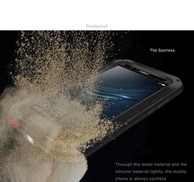 Huawei P9/P9 Plus case