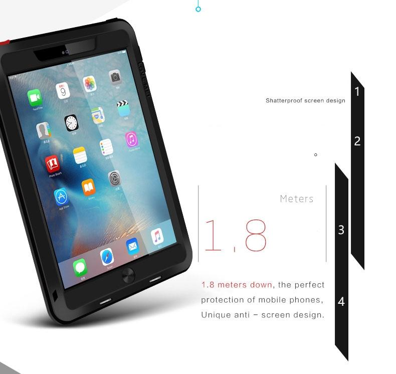 iPad Pro 9.7 case